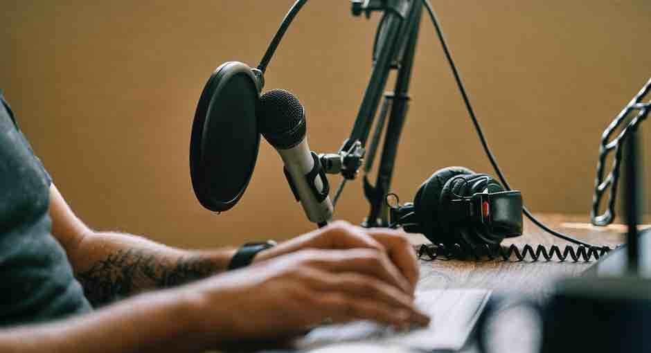 Podcast Recrutement