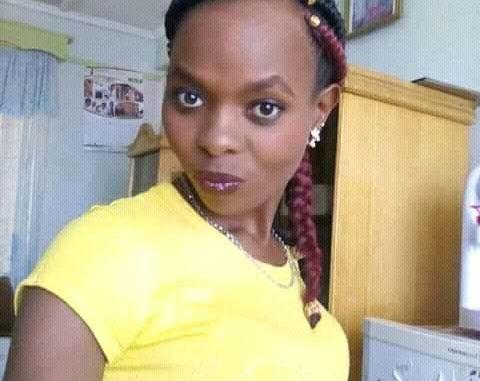 Hellen Nyambura Kinyanjui
