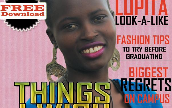 Campus Lady Magazine