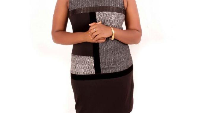 Cynthia Birir Campus Lady