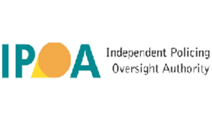 Independent Police Oversight Authority
