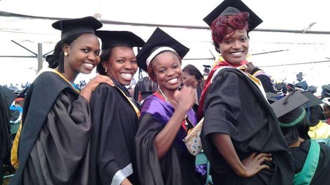 Moi University and Cytonn Investment