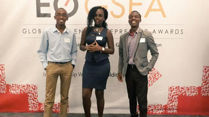 Kenyan GSEA Winners