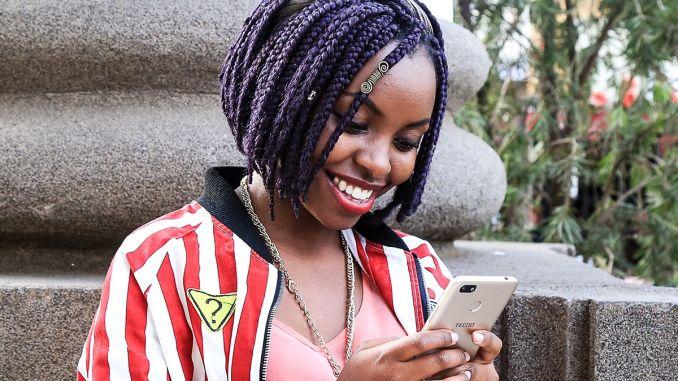 kenyan ladies crushing