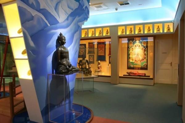 Музей Востока + Арбат