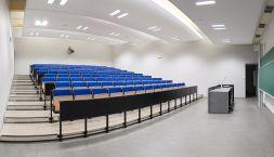 Image Computerwetenschappen_Lecture hall 00.225