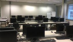 Image Computerwetenschappen_computer lab space