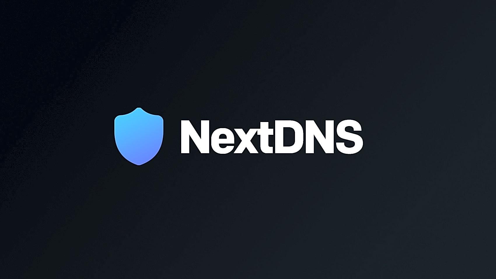 Hướng dẫn cấu hình và sử dụng NextDNS