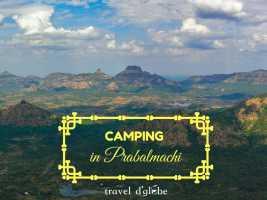 Camping in Prabalmachi