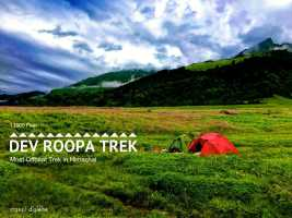 Dev Roopa Trek