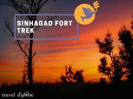 Sinhagad Fort Trek