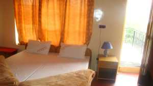 Standard Room in Ashoka Guest House