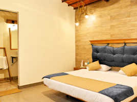 Deluxe Room in Aspen Camp Rishikesh
