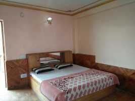 Deluxe Room in Bhoomi Holiday Homes