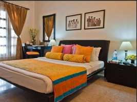 Standard Room in Colonel's Resort