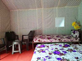 Standard Tent in Go Himalayas Luxury Camps