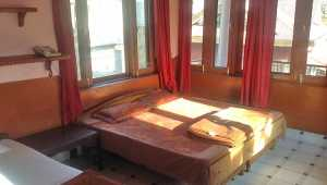 Standard Room in Hotel Ekant Lodge