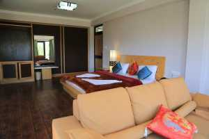 Standard Room in Mantra Cottage