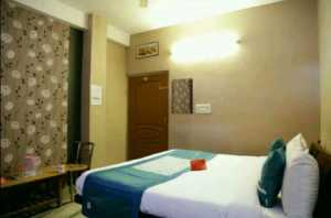 Standard Room in Hotel New India Guest House