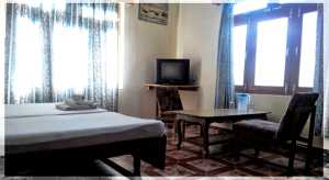 Standard Room in Nordaling guest house