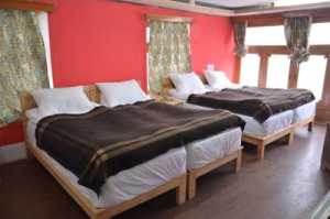 Standard Room in Sangto Green Guest House