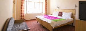 Standard Room in Sia La Guest House