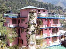 Hotel Pink House