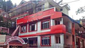 Hotel Ekant Lodge