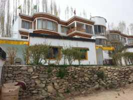 Mantra Cottage