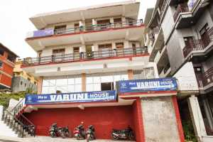 New Varuni Guest House