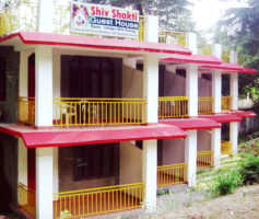 Shiv shakti guest house