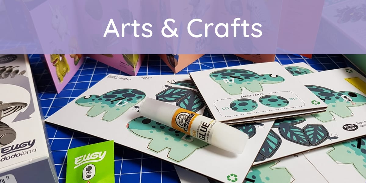 Buy kids arts & crafts toys and gifts