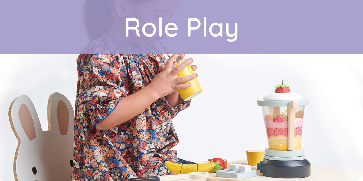 Buy the best role play toys for kids