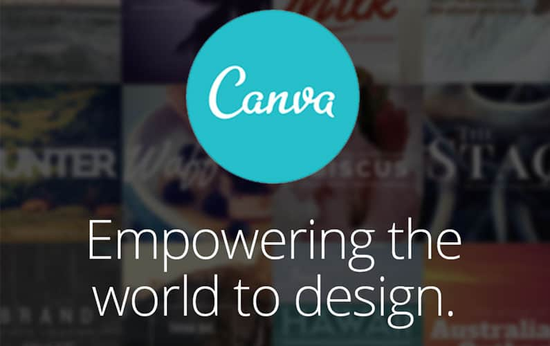 Creating Visuals with Canva