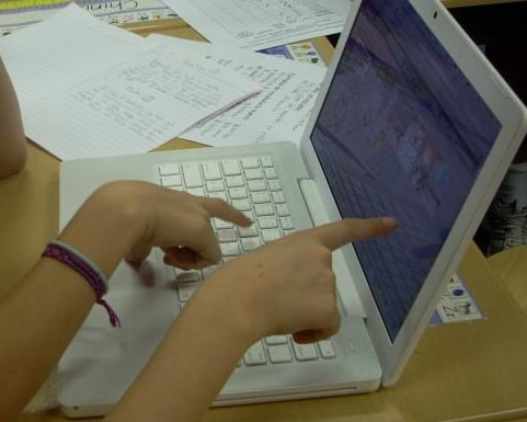I have Technology-Rich Classroom – Now What?