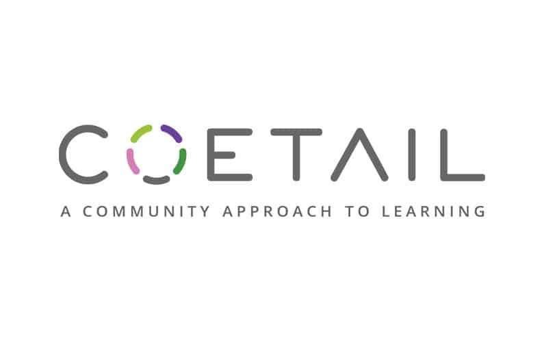 CoETaIL Online Cohorts Beginning Soon!