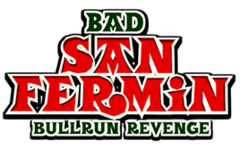 Bad San Fermin Bullrun Revenge