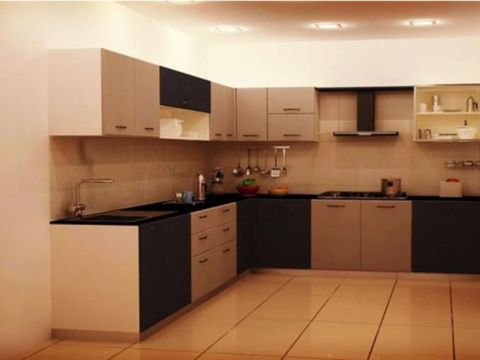 KITCHEN  A A Interiors