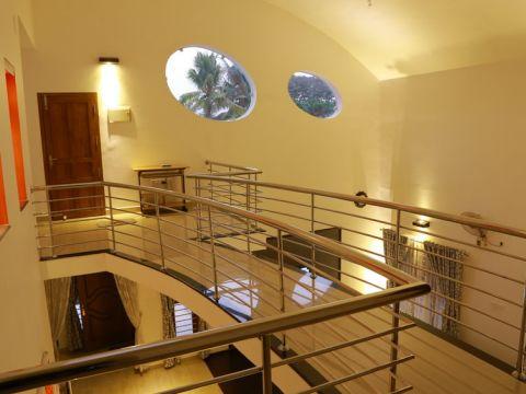 STAIRCASE  Aadikara Interiors