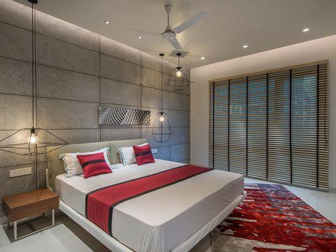 BEDROOM  Aamir and Hameeda Interior Designers