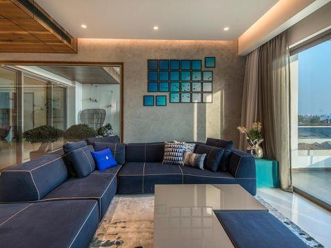 LIVING ROOM  Aamir and Hameeda Interior Designers