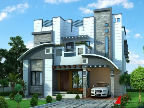 HOUSES  Acme Architecture and Designs