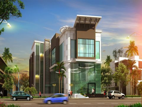 COMMERCIAL SPACES  Acme Architecture and Designs