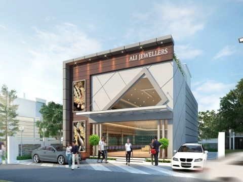 SHOPPING CENTRES  Acme Architecture and Designs