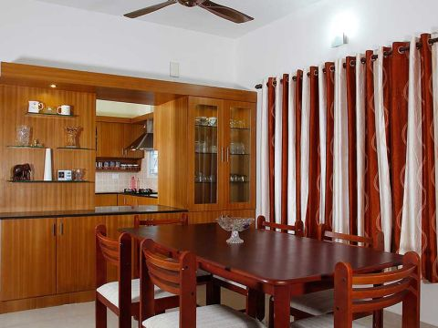DINING ROOM  Active Designs