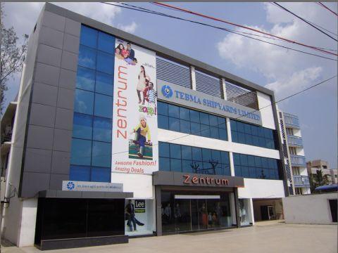 OFFICE BUILDINGS  Adroit Designs