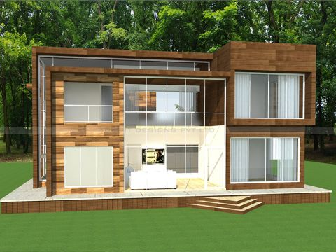 HOUSES  Adroit Designs