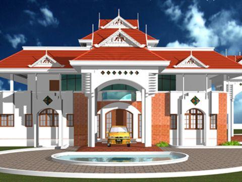 HOUSES  Advith