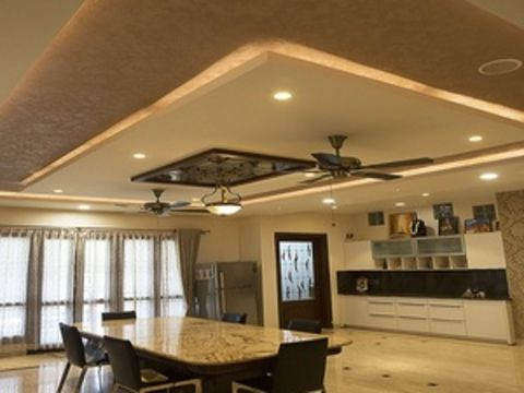 DINING ROOM  Aha Interiors