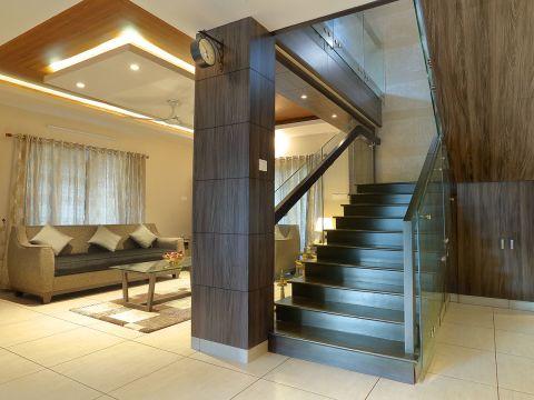 STAIRCASE  Ahanas Designs